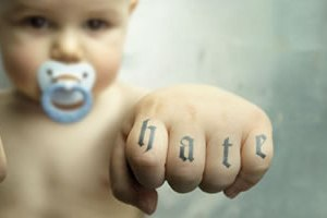 hate-baby
